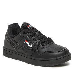 Fila Laisvalaikio batai Fila Arcade Low Kids 1010787.12V Black/Black