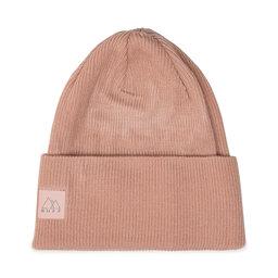 Buff Kepurė Buff Knitted Hat 126483.508.10.00 Crossknit Pale Pink