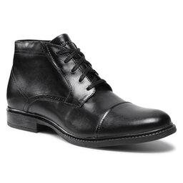 Lasocki For Men Черевики Lasocki For Men MB-STEFF-56 Black