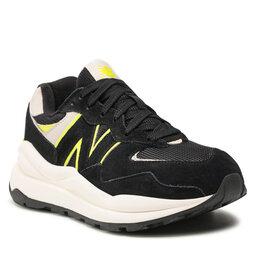 New Balance Laisvalaikio batai New Balance W5740HL1 Juoda