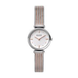 Skagen Годинник Skagen Amberline SKW2978 Silver/White