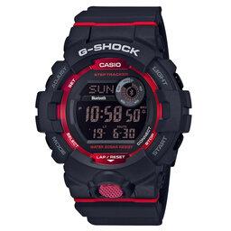 G-Shock Годинник G-Shock GBD-800-1ER Black/Black