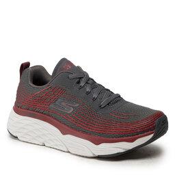 Skechers Взуття Skechers Max Cushioning Elite 54430/CCRD Charcoal/Red