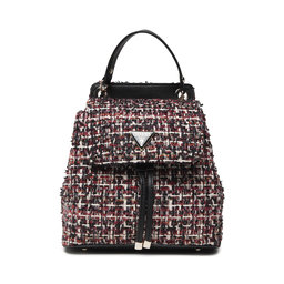 Guess Рюкзак Guess Cessily HWTR76 79310 BEET RED MULTI