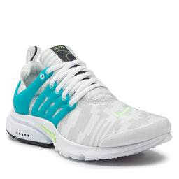 Nike Взуття Nike Air Presto DJ6899 100 White/Lime Glow/Aquamarine