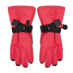 Reima Дитячі рукавички Reima Pivo 527338 Azalea Pink 3530