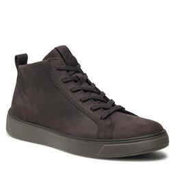 ECCO Laisvalaikio batai ECCO Street Tray M 50470402507 Licorice