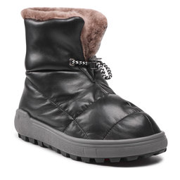 Bogner Sniego batai Bogner Chamonix 5 B 22143-543 Black 001