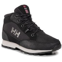Helly Hansen Трекінгові черевики Helly Hansen Torshov Hiker 11593-990 Black/New Light Grey