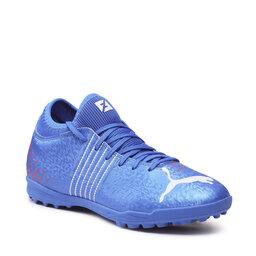Puma Взуття Puma Future Z 4.2 Tt 106496 01 Bluemazing/Sunblaze/Surf