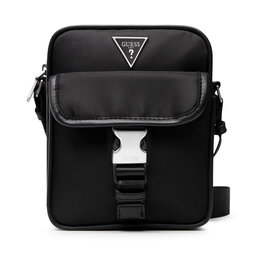 Guess Плоска сумка Guess HMCENY P1459 BLACK