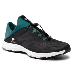 Salomon Взуття Salomon Amphib Bold 2 413040 28 V0 Black/Pacific/White