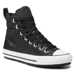Converse Sportbačiai Converse Ctas Berkshire Boot Hi 171448C Black/White/Black