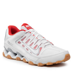 Nike Batai Nike Reax 8 Tr Mesh 621716 103 White/White/Wolf Grey