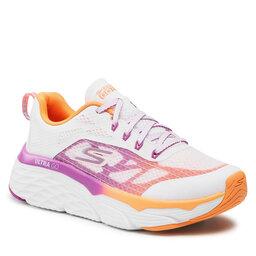 Skechers Взуття Skechers Max Cushioning Elite 128261/WOR White Orange
