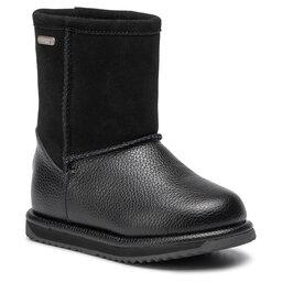 EMU Australia Взуття EMU Australia Trigg K12169 Black
