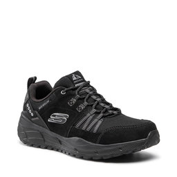 Skechers Туфлі Skechers Equalizer 4.0 Trail 237023/BBK Black