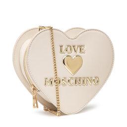 LOVE MOSCHINO Сумка LOVE MOSCHINO JC4167PP1DLF0110 Avorio
