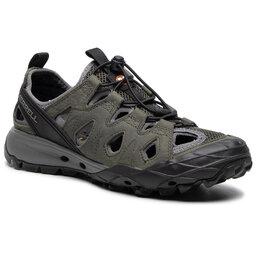 Merrell Взуття Merrell Choprock Ltr J034145 Gris