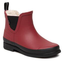 Tretorn Guminiai batai Tretorn Eva W 473211 Autumn Red/Black 54