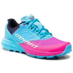 Dynafit Batai Dynafit Alpine W 64065 Turquoise/Pink Glo 3328