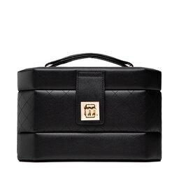 Monnari Papuošalų dėžutė Monnari ETU0060-020 Black 2021