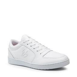 Es Снікерcи Es Eos 5101000184 White.Blanc/White.Blanc