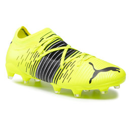 Puma Взуття Puma Future Z 2.1 Fg/Ag 106058 01 Yellow Alert/Black/White