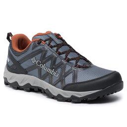 Columbia Трекінгові черевики Columbia Peakfreak X2 Outdry BM0829 Graphi/Dark Adobe 053