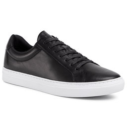 Vagabond Laisvalaikio batai Vagabond Paul 4983-001-20 Black