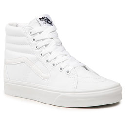 Vans Laisvalaikio batai Vans Sk8-Hi VN000D5IW00 True White