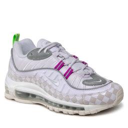 Nike Batai Nike W Air Max 98 CJ9702 500 Barely Grape/Baraley Grape