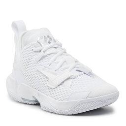 Nike Взуття Nike Jordan Why Not Zer0.4 CQ9430 101 White/Metallic Silver/White