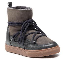 Inuikii Взуття Inuikii Sneaker Classic 50202-001 Dark Grey