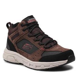 Skechers Трекінгові черевики Skechers Ironhide 51895/CHOC Chocolate