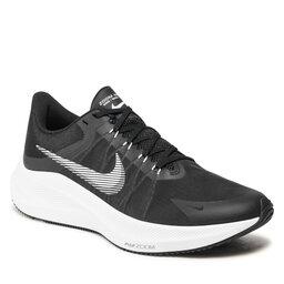 Nike Batai Nike Zoom Winflo 8 CW3419 006 Black/White/Dk Smoke Grey
