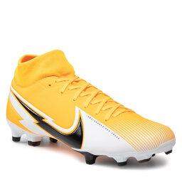 Nike Batai Nike Superfly 7 Academy Fg/Mg AT7946 801 Laser Orange/Black/White
