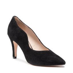 Caprice Туфлі на шпильці Caprice 9-22403-26 Black Suede 004 2