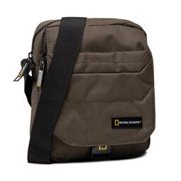 National Geographic Плоска сумка National Geographic Utility Bag N00703.11 Khaki