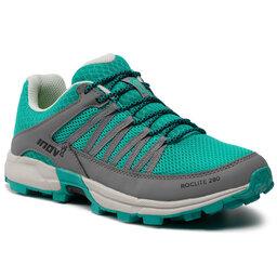 Inov-8 Трекінгові черевики Inov-8 Roclite 280 000094-TLGY-M-01 Teal/Grey