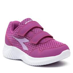 Diadora Laisvalaikio batai Diadora Robin 2 Jr V 101.176968 01 C9643 Vivid Viola/Violet Tulle