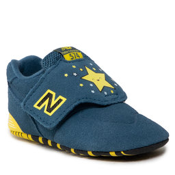 New Balance Naminės šlepetės New Balance CV574CHL Tamsiai mėlyna