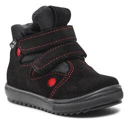 RenBut Auliniai batai RenBut 13-1541 Czarny/Czerwony