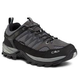 CMP Трекінгові черевики CMP Rigel Low Trekking Shoes Wp 3Q54457 Grey U862