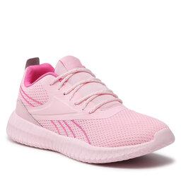 Reebok Взуття Reebok Flexagon Energy KI H67435 Pnkglw/Porpnk/Trupnk