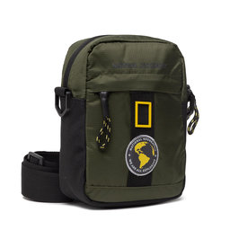 National Geographic Плоска сумка National Geographic Pouch N16980.11 Khaki