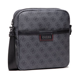 Guess Плоска сумка Guess Vezzola (4G PRINT) HMVEZL P1358 BLA