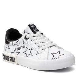 BIG STAR Снікерcи BIG STAR II374001 White