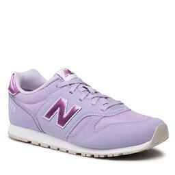 New Balance Laisvalaikio batai New Balance YC373GL2 Violetinė