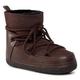 Inuikii Взуття Inuikii Classic 50101-001 Dark Brown